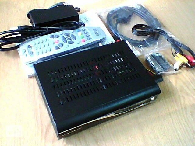 купить бу Тюнер цифровой DreamBox DM 800 HD PVR в Днепре (Днепропетровск)