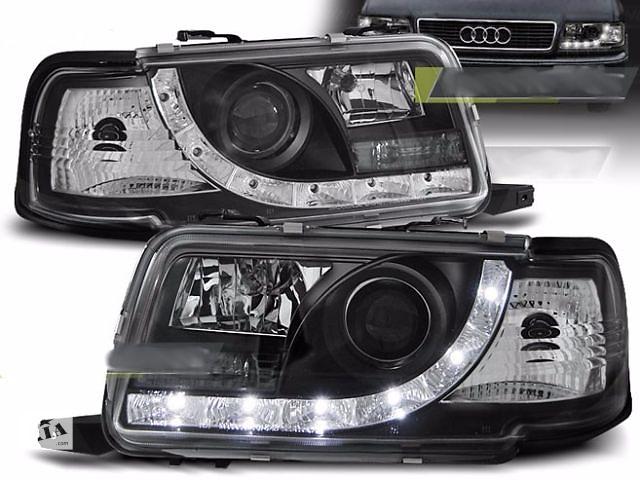 Тюнинг фары Audi 80 B4 (LPAU40)- объявление о продаже  в Луцке