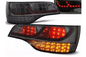 Новые Фонари задние Audi Q7
