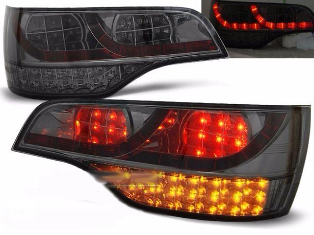 продам Стопы фонари тюнинг оптика AUDI Q7 (LDAU59) бу в Луцке