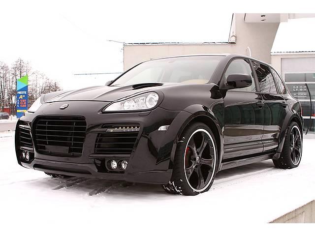 продам Тюнинг обвес Porsche Cayenne 957 / Порше Кайен 957 в Украине бу в Киеве