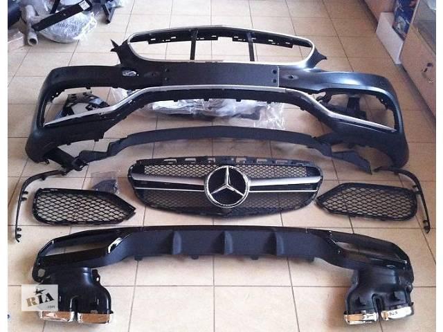 продам Тюнинг обвес Mercedes Benz Е63 AMG W212 (рестайлинг) бу в Луцке