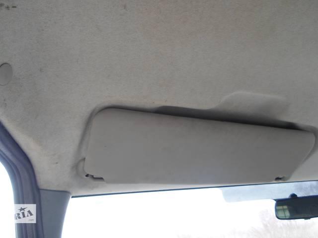 купить бу /у козырёк солнцезащитный Форд Транзит Ford Transit 2006 - в Ровно