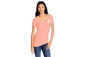 Новые Женские футболки, майки и топы US Polo Assn