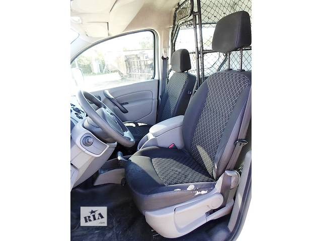 купить бу /у Сидіння передні Рено Кенго Renault Kangoo 1,5 DCI К9К B802, N764 2008-2012 в Луцке