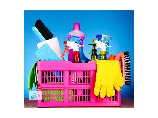 купить бу Уборка квартир, домов, офисов быстро и качественно! в Харькове