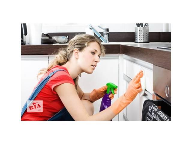 Как просто сделать генеральную уборку