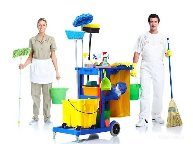 продам Уборка квартир, уборка домов, уборка офисов от 3 грн\кв.м. бу  в Украине