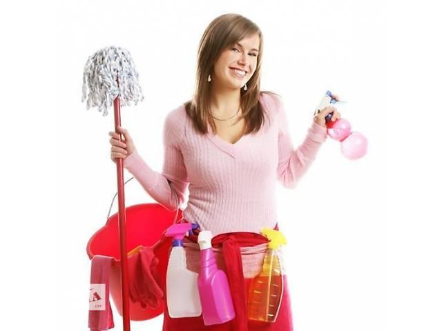 Уборка квартир и домов в Израиле (по часовая оплата) от 40 000 грн.- объявление о продаже   в Украине