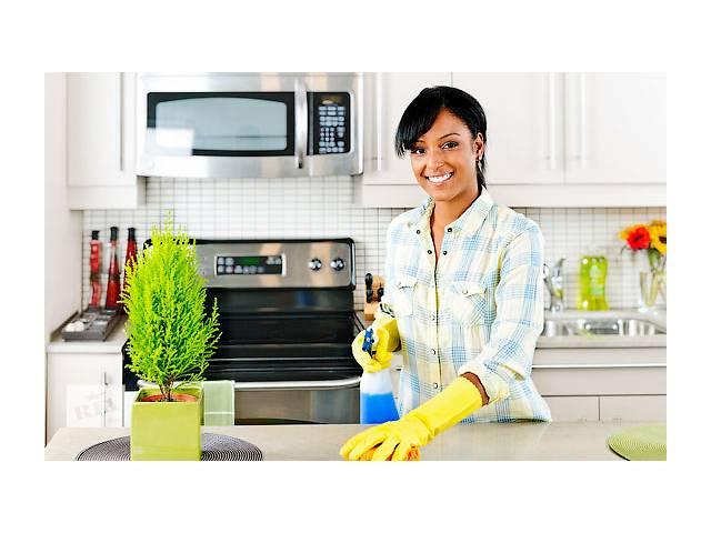 Уборка домов, квартир, офисов, подъездов и мойка окон в Украине - Уборка и чистка на RIA.com