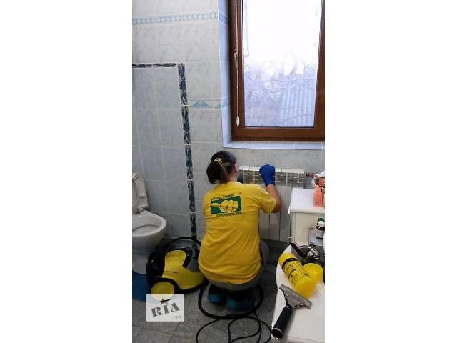 Уборка квартир,домов,офисов.- объявление о продаже  в Кропивницком (Кировоград)