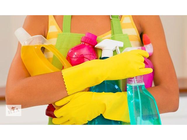 уборка помещений любой сложности (квартиры,дачи,дома,офисы,банки и т.д.0- объявление о продаже  в Харькове