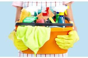 Уборка домов