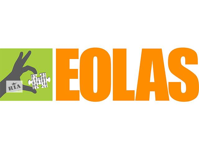 бу Учебный центр  «EOLAS» предлагает услуги по подготовке специалистов 1С: Бухгалтерия 8.2. и по  IT - технологиям.  в Черкассах