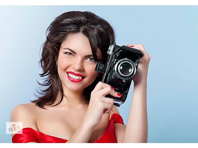купить бу Учебный центр приглашает га курсы фотограф. в Кривом Роге
