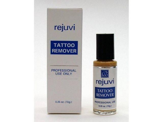 Удаление, исправление тутуировок , перманентного макияжа (татуажа) кремом Rejuvi Tattoo Remover- объявление о продаже  в Киеве