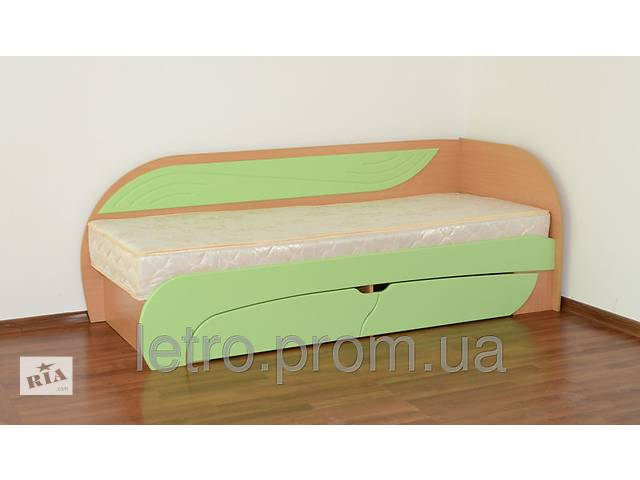 купить бу Кровать Сонька в Червонограде