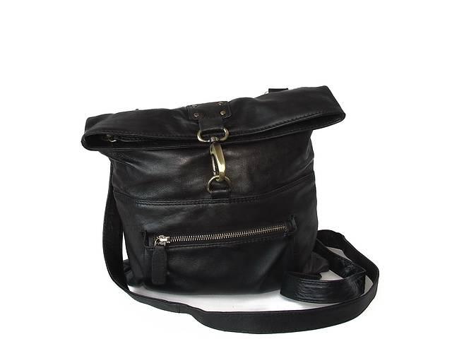 бу Удобная стильная сумка  Cativalk, Германия, натуральная кожа. в Кривом Роге