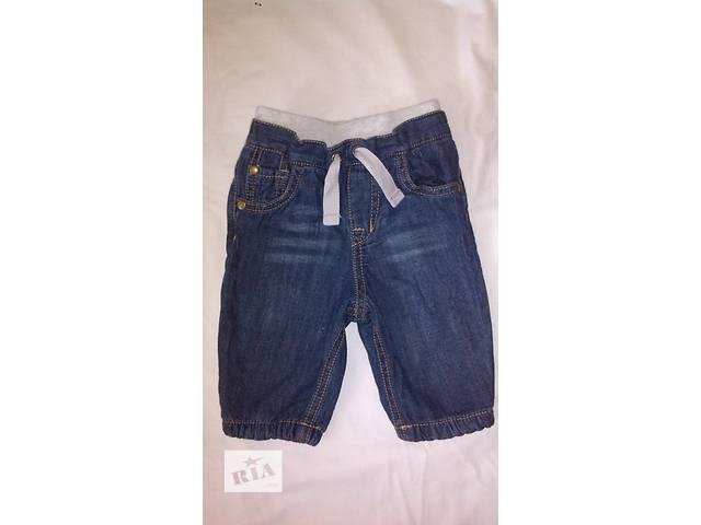 продам Удобные джинсы. бу в Полтаве