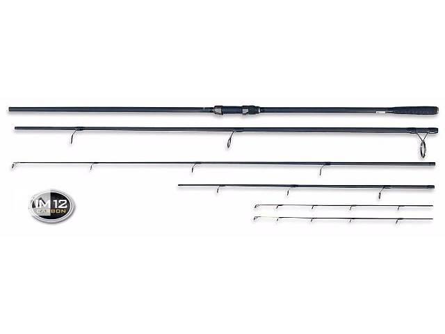 продам Удилище карп-фидер Carp Expert Double Tip 3,0 Lbs 3,60m Heavy бу в Виннице