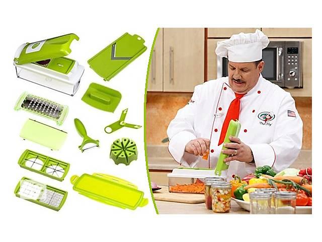 продам Удиви своих близких на кухне с овощерезкой Nicer Dicer.Бесплатная доставка бу в Киеве