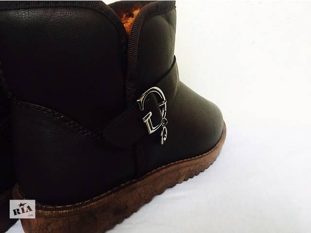 купить бу Угги женские,зимние,ВСЕ размеры,сапоги,ботинки,  в Киеве