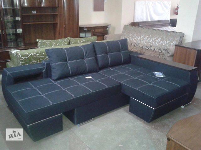 купить бу Угловой диван ЭЛИС ПЛЮС недорого в Днепре (Днепропетровске)