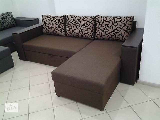 бу Угловой диван - кровать Смаллюкс от 5590 грн. в Киеве