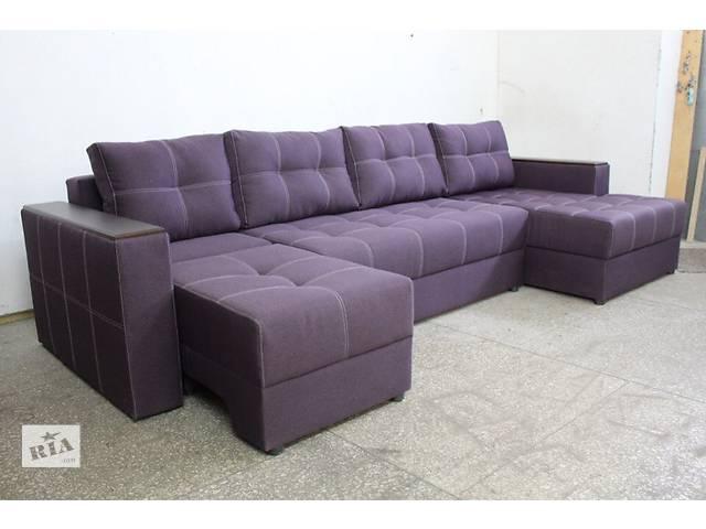 купить бу Угловой диван - кровать Смаллюкс в Киеве