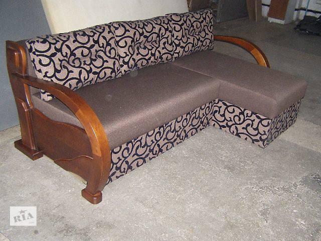 угловой диван манхетен- объявление о продаже  в Львове
