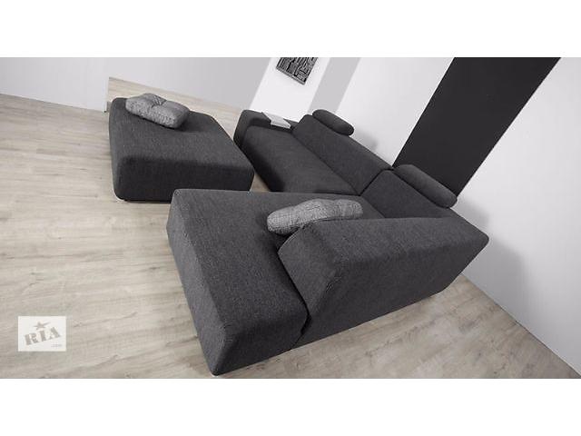 Угловой диван Nikol цвета в ассортименте- объявление о продаже  в Киеве