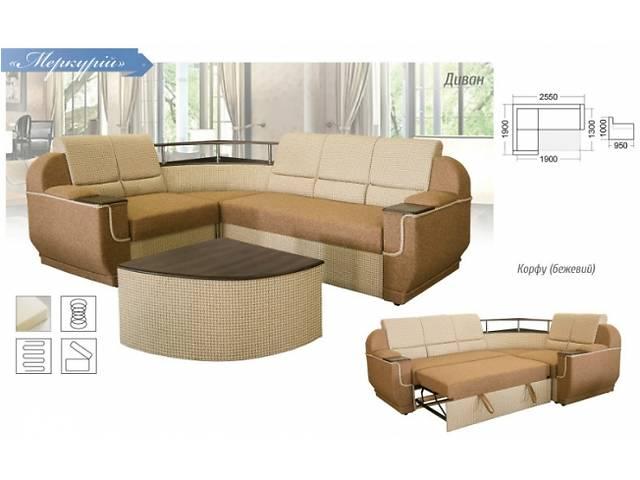 купить бу Угловой диван в Киеве