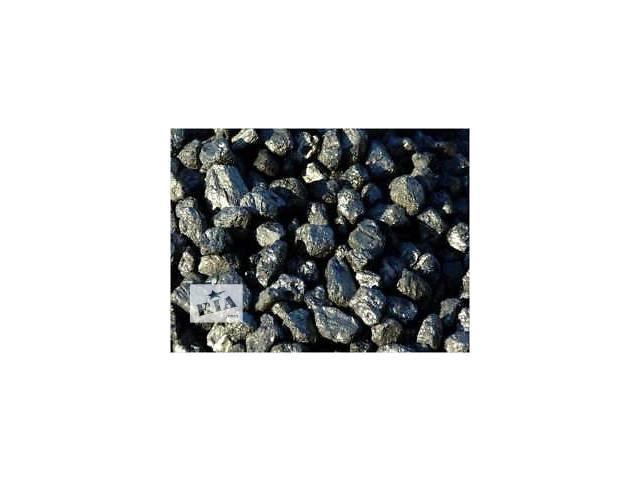 продам Уголь антрацит (семечка, орех, кулак), уголь ДГР бу в Харькове