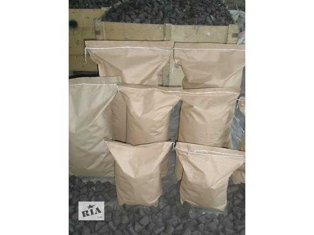 Угольные брикеты (каменноугольные смеси)- объявление о продаже  в Каменском (Днепродзержинске)