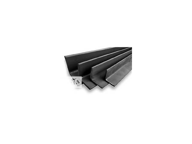 продам Уголок стальной 25х3, 40х4 равнополочный бу в Днепре (Днепропетровск)
