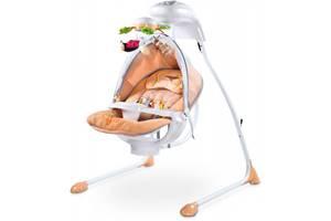 Дитячі крісла гойдалки