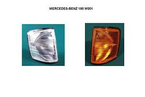 Новые Поворотники/повторители поворота Mercedes 190