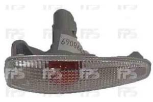 Новые Поворотники/повторители поворота Mitsubishi Lancer