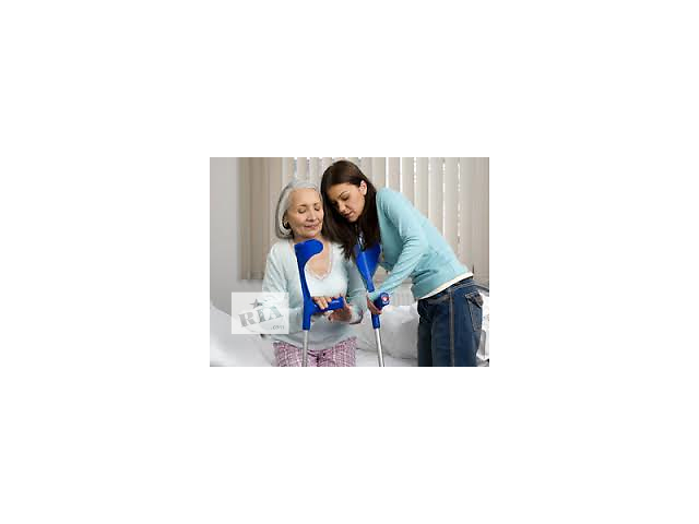 продам Уход за престарелыми людьми  в Херсоне. Надежная и опытная сиделка обеспечит медицинский и общий уход за престарелым чел бу в Херсоне