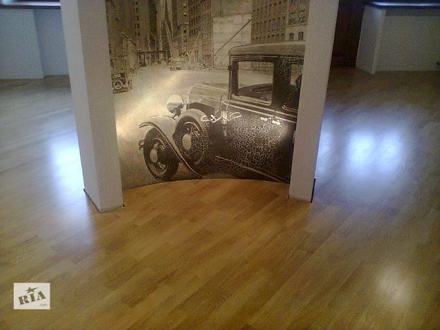 Укладка ламината, циклевка паркета, установка плинтусов.- объявление о продаже  в Запорожье