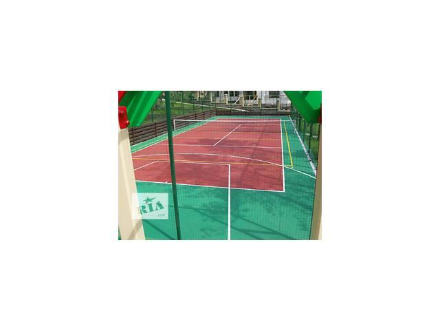 Укладка спортивных покрытий- объявление о продаже  в Киеве