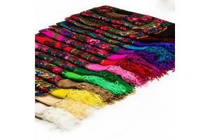 Шалі та шарфи
