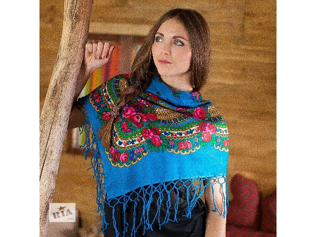 продам Украинские платки оптом бу в Львове