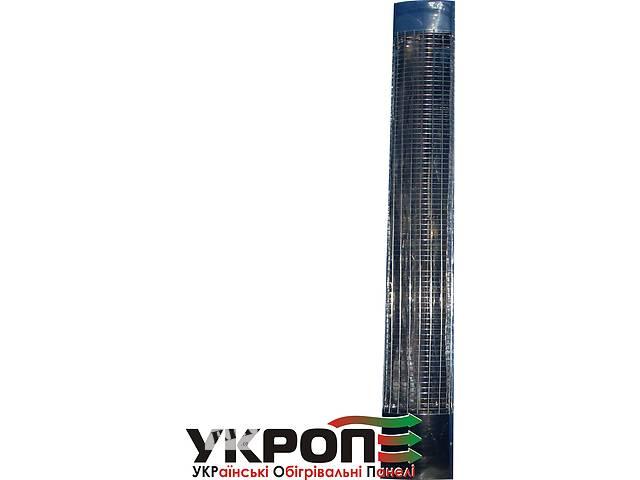 продам УКРОП Тепличный 1500 - инфракрасный обогреватель для теплиц, животных, холодных зданий бу в Ковеле