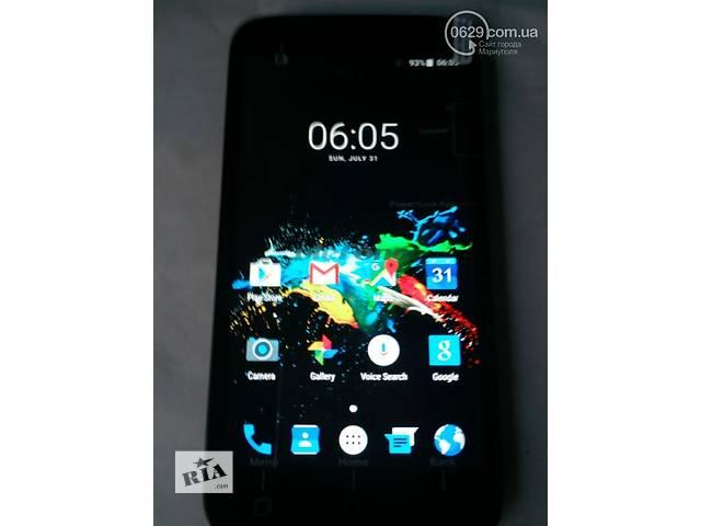 Ulefone U007- объявление о продаже  в Мариуполе (Донецкой обл.)