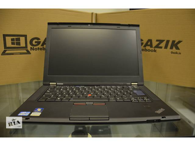 продам Ультрабук IBM/ThinkPad T420s Core I5-2520M(2,8 Ghz) 4GB Гарантия! бу в Киеве