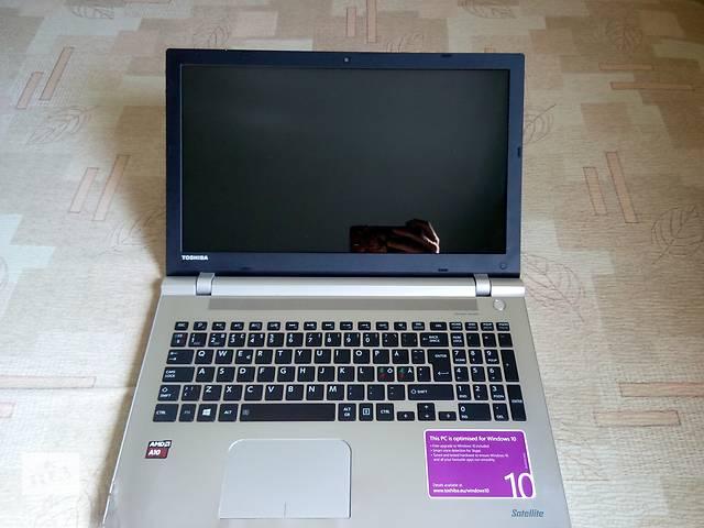 продам Ультрабук Toshiba 4 ядра бу в Ровно
