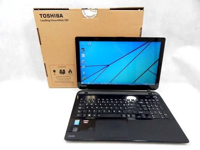 продам Ультрабук Toshiba бу в Ровно