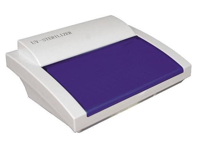продам ультрафиолетовый стерилизатор бу в Запорожье