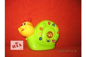 б/у Детские игрушки
